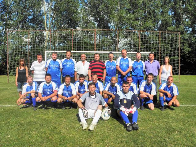 Bajnokcsapat 2010